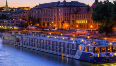 AmaWaterways River Cruise