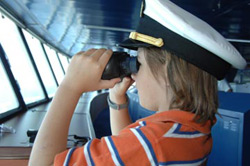 Crystal Kids Cruises