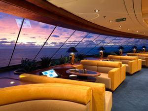 MSC Yacht Club Cruise