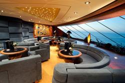 MSC Yacht Club Lounge