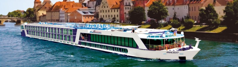 Amawaterways Cruise