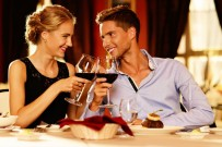 Luxury Cruise Dinner