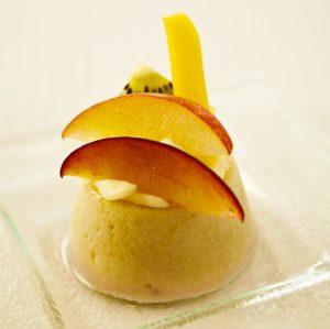 Amphora Restaurant Dessert