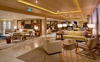 Viking Ocean Cruises Accommodations