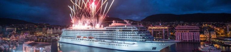 Viking Star Caribbean Cruise