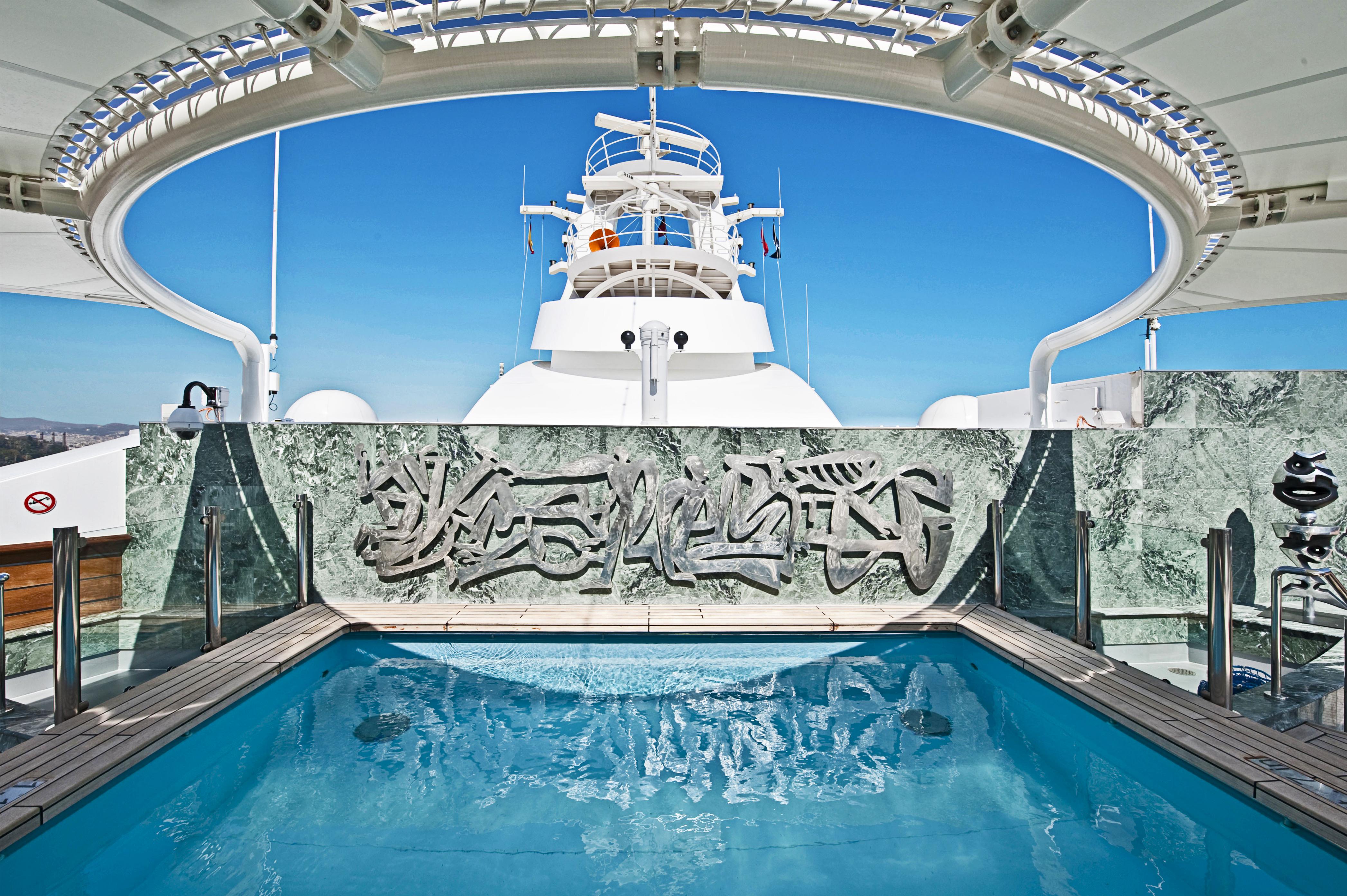 MSC Yacht Club Experience – LuxuryTravelTeam Blog