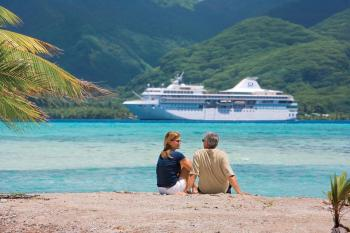 Paul Gauguin Cruise Experience