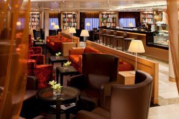Seabourn Cruise Dining