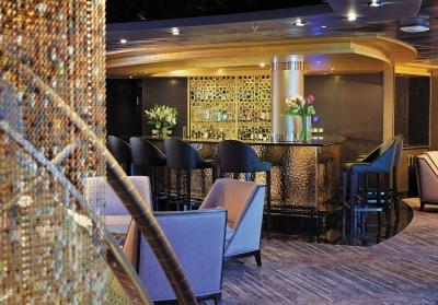 Regent Seven Seas Onboard Experience