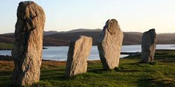 Standing Stones, UK