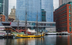 Boston Tea Party Ship